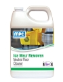 Ice Melt Remover