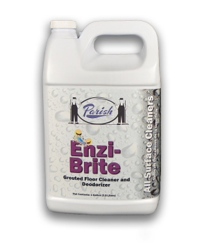 Tile And Grout Cleaner Enzyme Based Cleaner