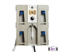 PrecisionFlo 4 Station Dispenser