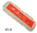"Cotton Dust Mops (18"" - 48"")"