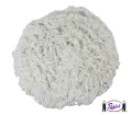 Looped Carpet Cleaning Bonnets, Cotton Blend