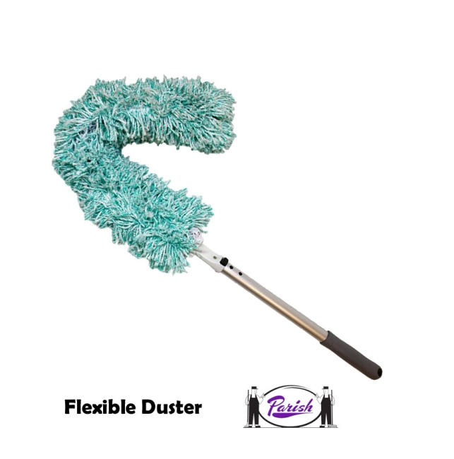 Bendable Flexible Wall And Ceiling Duster Waveflex