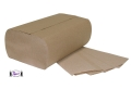 Multifold Paper Towel (Brown)