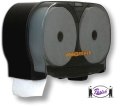 Porta Roll Twin Toilet Tissue Dispenser