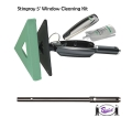 Stingray 5' Window Cleaning Kit