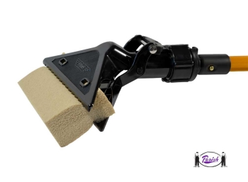 Wall Washing Tool Unger Fixi Clamp