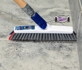 Swivel Corner Tile Grout Brush