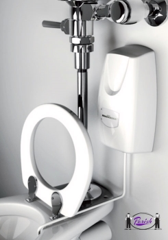 Automatic Toilet Urinal Cleaner Drip Deodorizer System