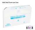Toilet Seat Covers (2500/case)