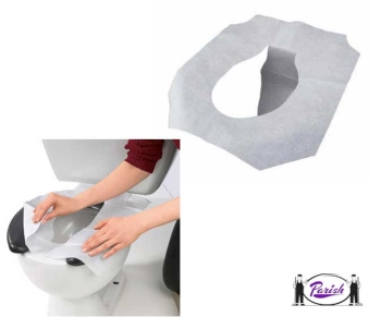 Toilet Seat Covers 2500 Case