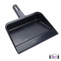 Dust Pan, Medium Duty Plastic