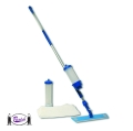 Microfiber Bucketless Floor Finish Mop Kit