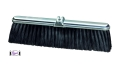 Push Broom - Heavy Duty Stiff Bristle