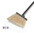 Angle Cut Upright Broom (Duo Sweep)
