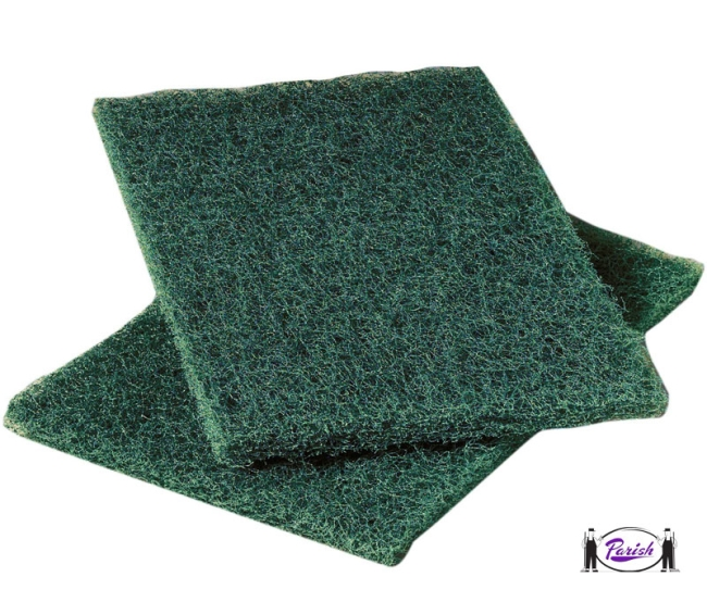 Heavy Duty Scouring Pads 3m 86 Hand Pads