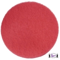 Red Floor Buffing & Cleaning Pad