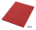 Square Strip Red Pad (14 x 20)