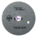 Twister Diamond Polishing Pads, White (800 grit)