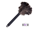 Pop-Up Feather Duster