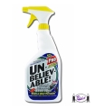"Carpet Spot & Stain Remover ""Unbelievable"""