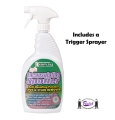Anti-Resoiling Spot & Stain Remover