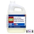 Disinfectant Cleaner with Bleach, Comet (gallon)