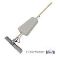E-Z Way Finish Applicator, K-100 & K-200