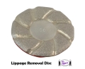 Lippage Removal Discs