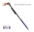 Carbon-Lite WaterFed Window Cleaning Poles