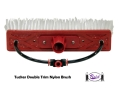 Tucker Nylon Window Brushes (Euro)