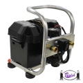 Booster Pump, 12 Volt Battery Operated