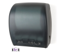 Roll Towel Dispenser, Battery Free (Eclipse)