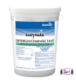 Easy Paks Premeasured Dry Disinfectant