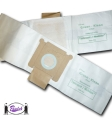 Nobles Tidy Vac / Tennant 3400 Filter Bags