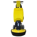 Marble, Granite, & Concrete Floor Finishing Machine