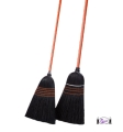Corn Brooms (Medium & Heavy Duty)
