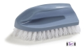 Scrub Brush with Poly Bristles (hand scrub)