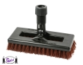 "Heavy Duty Grout Brush ""Swivel Scrub"""