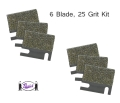 Mastic Removal Blades (6 & 10 pack)