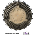 Wire Scrubbing / Stripping Brushes