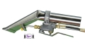 """Upholstery Cleaning Hand Tool, 3.5"""""""