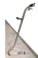 Tile & Grout Cleaning Wand  (Full Length)