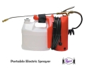 Portable Powered Sprayer (M1 Multi Spray)