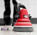 Battery Powered Multi Surface Scrubber