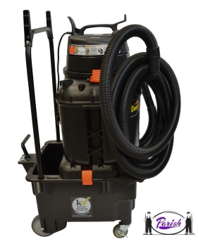Commercial Kitchen Floor Cleaning Machine