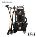 Autovac Floor Cleaning System (cord electric)