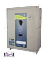High-Capacity Chemical Free Cleaning & Sanitizing
