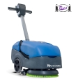 Compact Battery Powered Floor Scrubber (516B)