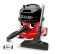 Henry Canister Vacuum Cleaner (PVR 200)