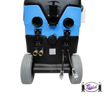 commercial tile cleaning machine
